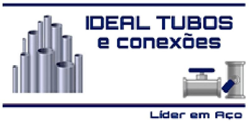 Tubos e Conexões - Ideal Tubos
