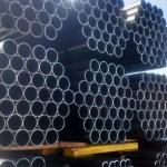Distribuidores de tubos de aço carbono